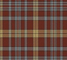 02905 Muscogee County, Georgia E-fficial Fashion Tartan Fabric Print Iphone Case by Detnecs2013