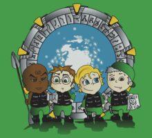 Team SG1 Kids Clothes