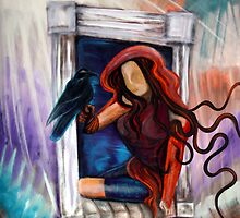 Ravens Wish by Laura Barbosa