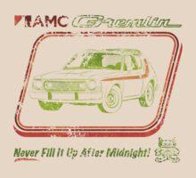 AMC Gremlin by MWMcCullough