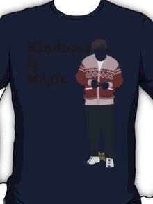 Derek (Ricky Gervais) Kindness is Magic 2 T-Shirt