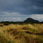 Bents and Berwick Law by Oldbenkenobi
