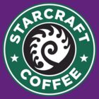 StarCraft Coffee - Zerg by MobiusLOL