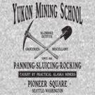 Yukon Mining School by GUS3141592