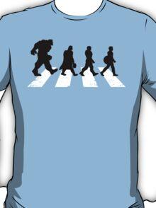 Hero Road T-Shirt