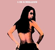 1 In A Million Prt II by TheGreatPapers