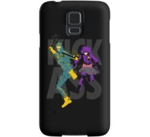 Kick Ass Samsung Galaxy Case/Skin