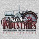 Titan Industries by Siegeworks .