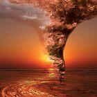 Dreams - Tornado  by AltheeaAdebisy