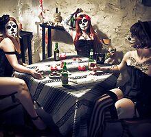 Muertos Poker by John Shepard