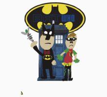 Bat Who Kids Clothes