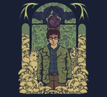 Will Graham 1 by plasticpiranha