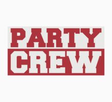Party Crew by Style-O-Mat
