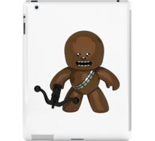 Star Wars Toon Chewbacca iPad Case/Skin