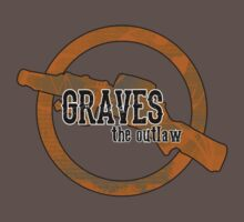 Graves, the Outlaw by ColorVandal