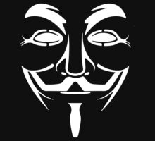 ANONYMOUS ANON V FOR VENDETTTA OCCUPY by fandomfashions