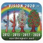 VISION 2020 Solution Strategy by EarthRepair
