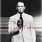 Sidney Lumet's 12 Angry Men by MaximusDecimus