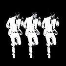 JT Dance With Me (black) by MontiFoxPhoto