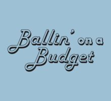 Ballin' On A Budget (Quotables) by Bob Buel
