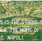Napoli by Jim Roberts