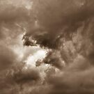 Sepia Sky by DavidHornchurch