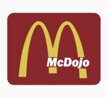 McDojo by martialartstees
