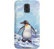 Animal Parade Penguin Samsung Galaxy Case/Skin