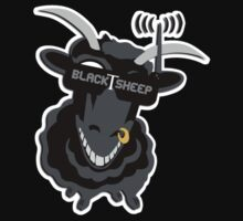 Team BlackSheep // The Sheep by aufmschlauch