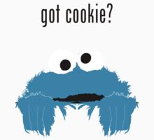 got cookie? by Zahaidies