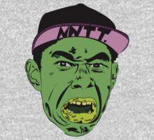 Tyler the Creator by Designs101