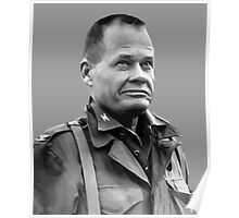 "General Lewis ""Chesty"" Puller Poster"