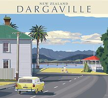 Dargaville by contourcreative