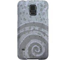 Blue Dayz Samsung Galaxy Case/Skin