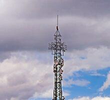 ©HCS Telecom I by OmarHernandez