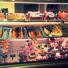Patisseries a la Parisien by identit3a