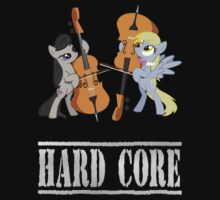 Contrebasse de Derpy Hooves.2 - My Little Pony - MLP:FIM by malabar11