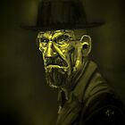 I am the One Who Knocks by AlisterLockhart