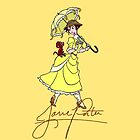 Jane Porter by emilyg23