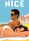 So nice in Nice by drawgood