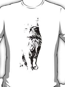 Cat mrrrr T-Shirt