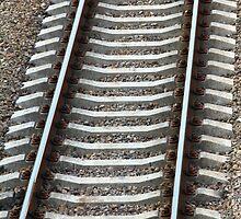 Train line by mrivserg