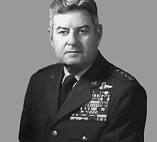 General Curtis Lemay by warishellstore