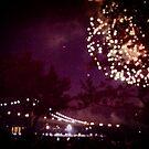 Fireworks  by identit3a