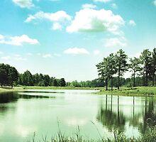 Golfing by LaneKingsley