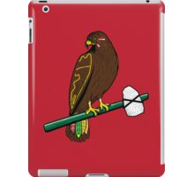 Blackhawk II. iPad Case/Skin