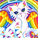90s Pack- Lisa Frank Kitten by racPOP Cases