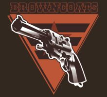Browncoat by spikeani