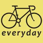 Bicycle Everyday (lite) by KraPOW