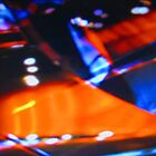 Abstract Neon 1 by artdeluxe